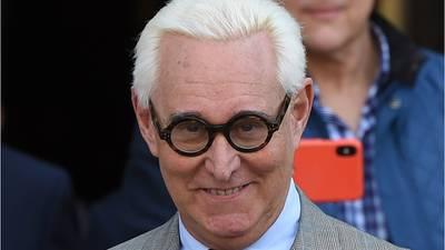 Will Roger Stone receive a presidential pardon?