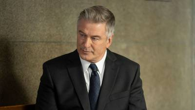 Alec Baldwin fired prop gun that killed 1, wounded another on set of 'Rust'