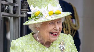 Photo: Queen Elizabeth II through the years