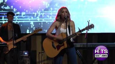HITS Sessions starring Rachel Platten: Performance