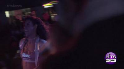 Hits Sessions: Natalie La Rose Recap