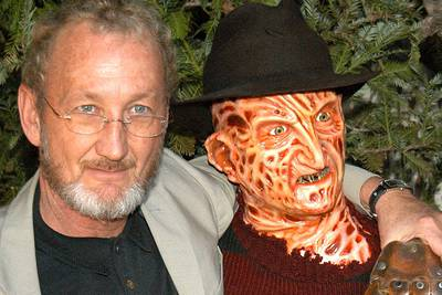 'A Nightmare on Elm Street' house for sale, offers due by Halloween
