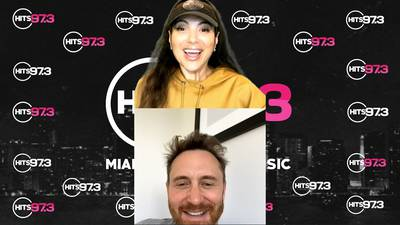 """David Guetta Speaks on New Song """"Let's Love"""" & More!"""