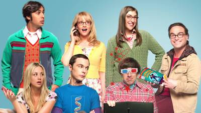 The Big Bang Theory: Funniest Quotes