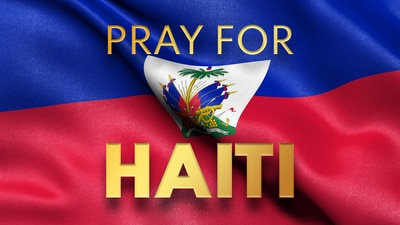 Help Relief for Haiti