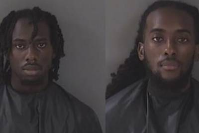2 Florida teachers accused of entering wrong apartment, shooting resident