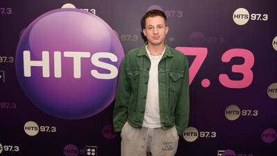 HITS Live starring Charlie Puth 11.12.19