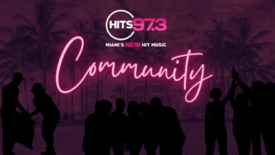 HITS 97.3 In The Community