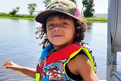 Milwaukee police confirm missing 3-year-old boy found dead
